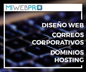 Mi Web Pro
