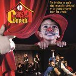 Taller de Teatro para niños en Casa Comedia