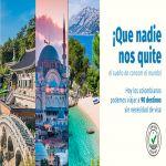 Conozca a cuáles destinos del mundo pueden viajar los colombianos sin visa