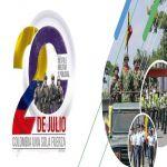 Día de la Independencia: Desfile Militar y Policial será en la Autopista Suroriental