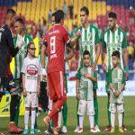 América de Cali y Atlético Nacional se fueron sin goles en amistoso