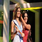 Una caleña se coronó como Señorita Colombia 2019