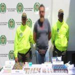 Quiebre de finanzas a bandas vinculadas con el tráfico de estupefacientes