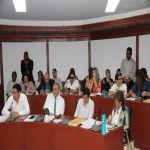 Proyecto Caliafro a un debate de convertirse en Política Pública