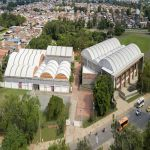 Coliseos Evangelista Mora y Mariano Ramos serán rehabilitados