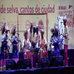 Estas agrupaciones sueñan con ser los nuevos embajadores de la música del Pacífico