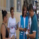 Promueven campaña de matrículas 2020 para que niños y jóvenes vayan a estudiar