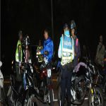 Autorizan a trabajadores independientes a usar sus motocicletas