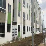 Autoridades entregarán las primeras 100 viviendas en El Pondaje y Charco Azul