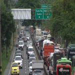 Llamado urgente para minimizar caos vehicular en la Cali–Jamundí