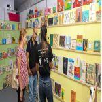 Con una amplía y variada programación arrancó la Feria Internacional del Libro