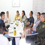Valle del Cauca es pionero y líder en la lucha anticontrabando en el país
