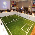 En Cali quedó el instalado el Comité Organizador de la Copa América 2020