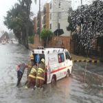 Inversión en prevención de emergencias es vital ante el cambio climático