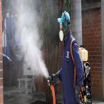 Sigue batalla contra el dengue