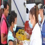 Alcaldía lidera ruta alimentaria para población vulnerable