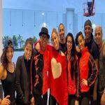 El Mulato y su Swing Latino invitados especiales a la Ciclovida