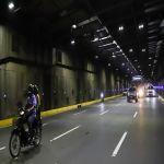 Túnel Mundialista recibirá mantenimiento