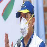 Alcalde Ospina calificó como sensata la decisión de aplazar Día sin IVA
