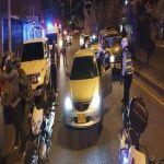 Más de mil notificaciones por incumplir normas de tránsito