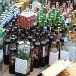 Más de $7 millones decomisados en contrabando de licor y cigarrillo