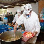 Jaime Cabrera: Ejemplo de vocación de servicio en el corregimiento La Paz