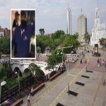 Piden investigación en altercado ocurrido en el Bulevar del Río