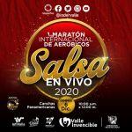 Maratón Internacional de Aeróbicos se vivirá en Cali este domingo