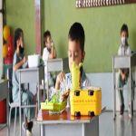 Emitidos lineamientos adicionales para alternancia a nivel de preescolar