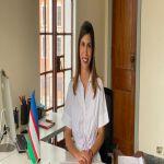 María Fernanda Santa asumió la Secretaría de Desarrollo Económico