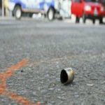 Repudio por muerte de niña que fue herida en pelea entre hinchas
