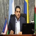 Presidente del Concejo de Cali pide cumplir medidas de bioseguridad