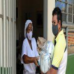 El 18 de mayo se reanuda entrega de alimentación escolar