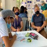 Cali inició vacunación anticovid a mayores de 45 años sin comorbilidades