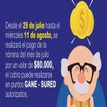 Anuncian cambios en modalidad de pago de Colombia Mayor