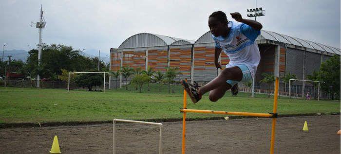 Programa Deporvida cuenta con más de 30 mil deportistas adscritos