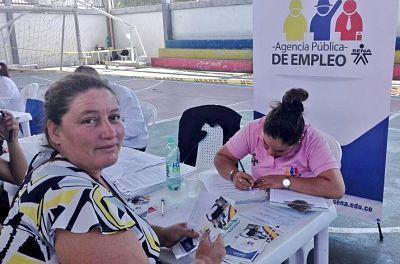 Secretaría de Desarrollo Económico abrirá jornada de empleo para las mujeres en su día