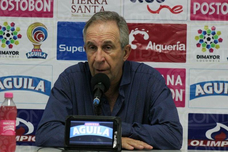 Gerardo Pelusso: Tenemos muchas cosas para corregir y mejorar