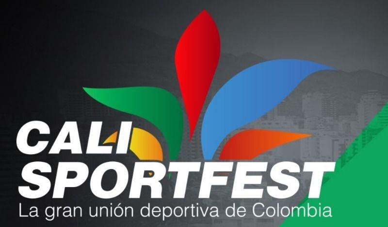 Segunda edición del Cali Sportfest ya tiene fecha confirmada