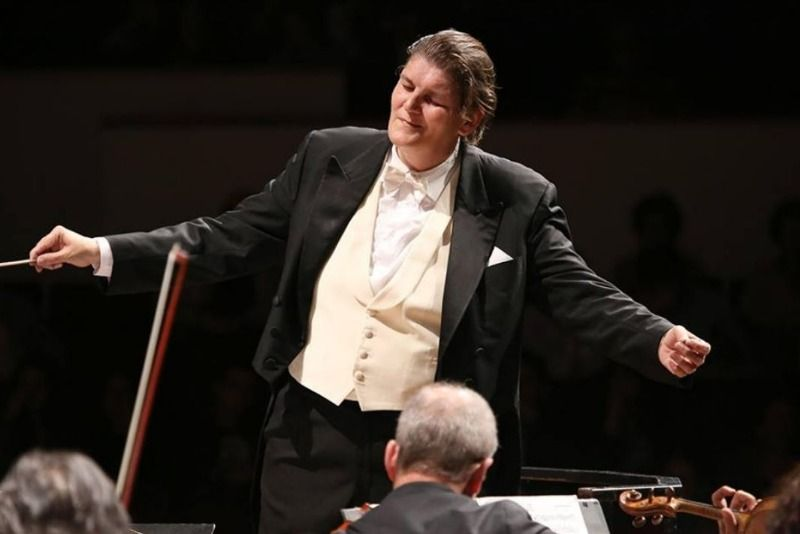 Italiano Francesco Belli dirigirá en próximos conciertos a la Orquesta Filarmónica de Cali