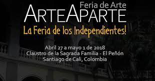 ArteAparte tendrá su primera Feria de los Independientes en abril