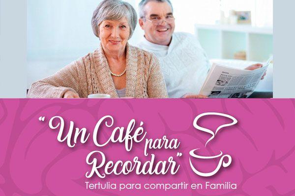 """Voluntariado de la Fundación Alzheimer De Cali tendrá """"Un café para recordar"""" este jueves"""