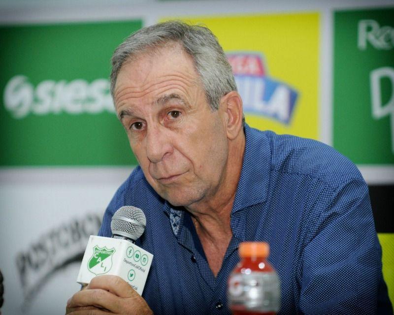 """Gerardo Pelusso: """"Lo más importante es el trabajo del equipo"""""""