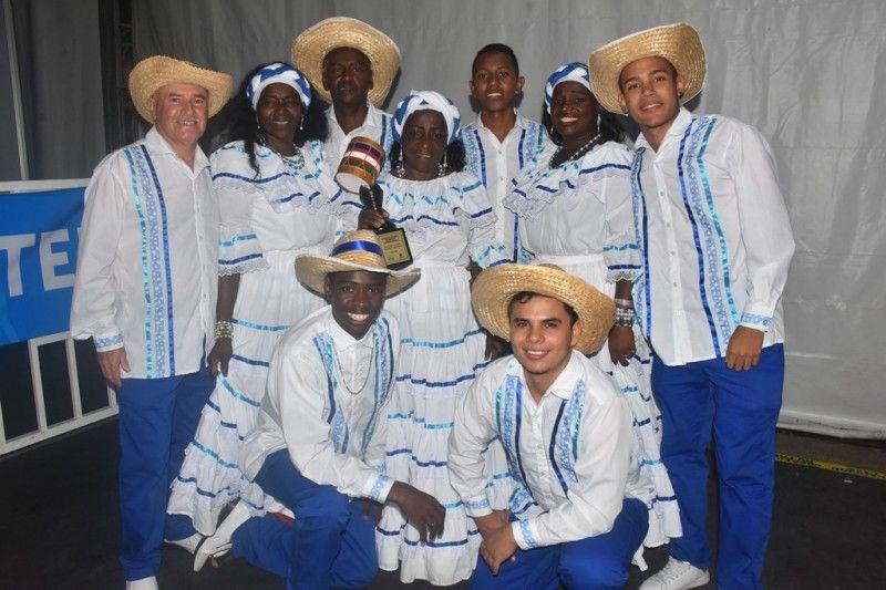 Ganadores del Petronio 2017
