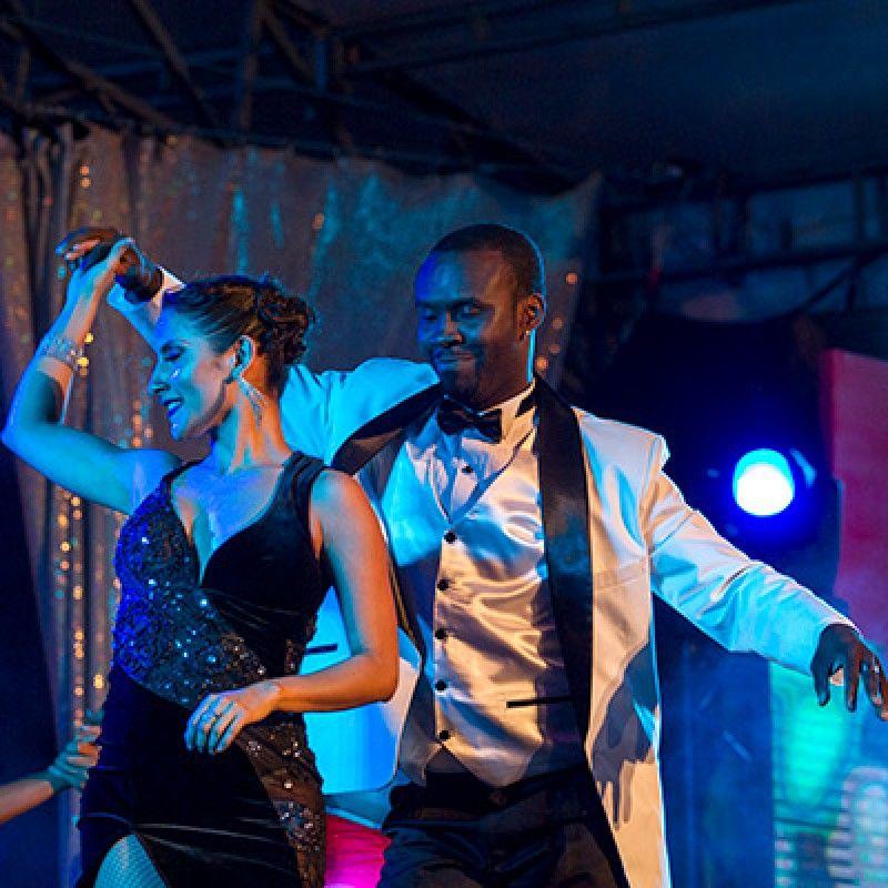 Lanzamiento del XII Festival Mundial de Salsa