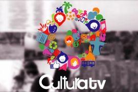Cultura TV #MICROCÁPSULA: Entrevista con Vicky Dávila