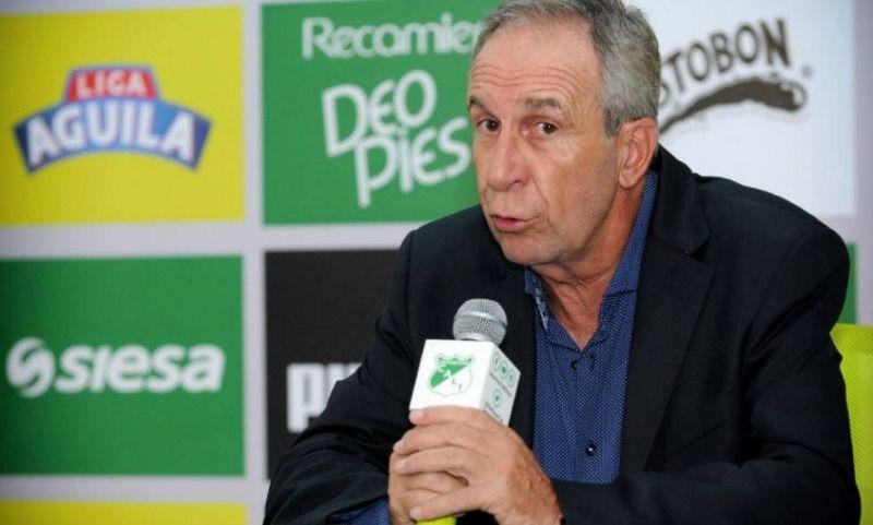 """Gerardo Pelusso: """"Para el Deportivo Cali era muy importante ganar este partido"""""""