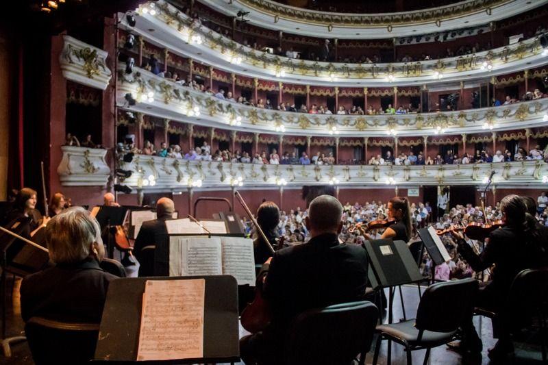 El Corno será el protagonista de la Orquesta  Filarmónica de Cali