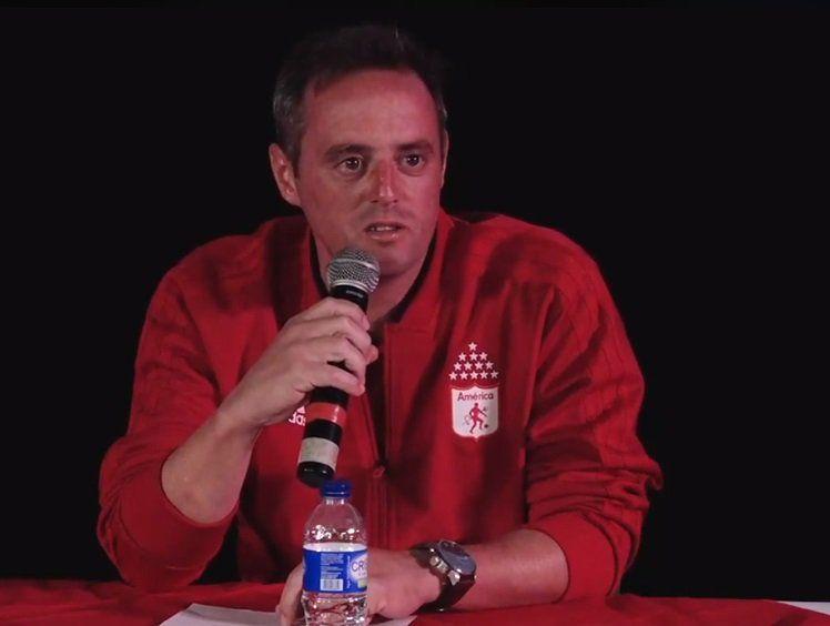 Pedro Felício Santos:  Tenemos mucha ambición de ganar el clásico contra Deportivo Cali