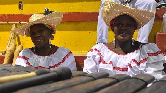 Modalidades Conjunto Marimba, Agrupación Libre y Conjunto Chirimía abren las zonales del Festival Petronio Álvarez